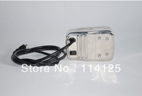 Stainless BBQ Rotisserie Grill Motor NEW ROTISSERIE GRILL MOTOR, 45  LB RATING FREE SHIPPING