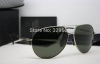 Sunglasses Polarized Men's Glasses For Aviator Police Driving Golf UV Protection