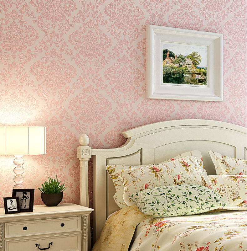 slaapkamer licht roze ~ pussyfuck for ., Deco ideeën