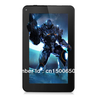 """7"""" Cube U25GT  Android 4.1 RK2928 1024*600 Capacitive Screen 512MB /8GB WIFI Table PC"""