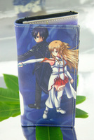 Newidth party gift birthday gift Sword Art Online  sword cos long design   eleomargaric blue cute gift