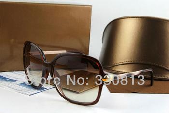 Free shipping guc  Fashion Sunglasses of women UV 400 sunglasses classic high-quality 100% - polarized sunglasses