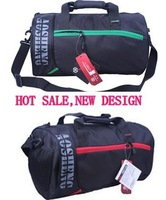 Large Capacity Canvas bag Practical.new 2013 men travel bags,High Quality sports bag women shoulder bags Big travel bag