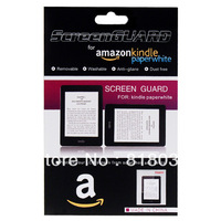 Anti-glare matte Screen Protector Film for Amazon Kindle 4 / Kindle 5 / Kindle Paperwhite/Nook 2 3 /Nook Simple Touch 10pcs/lot