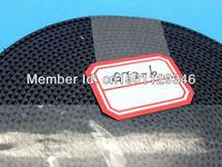 Free shipping GT2-6mm open timing belt width 6mm GT2 belt Rubbr Fiberglass length 10meter