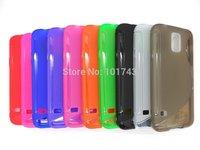Galaxy S5 Mini Anti-skid design tpu case, Nes S Line Soft TPU Case Cover for Samsung Galaxy S5 Mini/S4 mini/S3 mini,1000pcs
