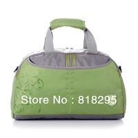 New brand sport women messenger bag totes travel  luggage duffle handbags sport bag for women gym
