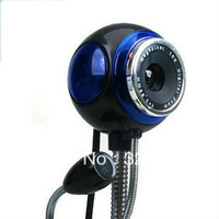 Real High Definition Webcam, Drive Free Webcam, pc hd camera with a microphone,  usb web camera free shipping