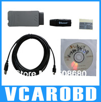 2014 Latest Version VAS 5054A Bluetooth Vas 5054a Multi-Languages For A UDI VW Skoda
