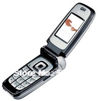 Original mobile phone 6101,unlocked cell phone, General2G NetworkGSM 900 / 1800 / 1900 .