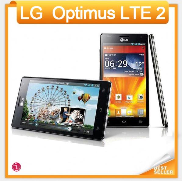 100% original lg handy optimus LTE ii f160l f160s f160k Android 4.0 2gb ram 16gb rom 3g wifi gps 8MP Kamera handy entsperrt