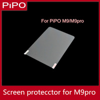 Screen protecctor 100% Genuine PIPO P9 M9 M9pro M9 pro 10.1-inch clear Screen Film Protector Skin(16:10) - 3 pcs/set