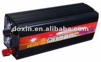 3000W   High Capacity Power Inverter DC 24V TO AC 220V / modified sine wave inverter