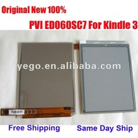 Brand New 100%  Amazon Kindle 3 Screen Replacement, Warranty: 1 Year, Retail & Wholesale