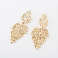 Wholesale 2013 New Europe and the United States of Bohemia all-match Pierced Earrings 97965