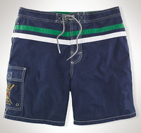 Retail & Wholesale 2013 beach shorts men POLO pants,swimwear for men beach shorts01 size: M L XL XXL