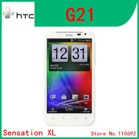 HTC Sensation XL G21 X350e Android 3G 8MP GPS WIFI 4.7''TouchScreen Unlocked Mobile Phone,Free shipping