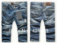 2013 New children 's jeans cotton Denim kids jeans girls pants baby trousers size:2/3t 3/4T 4/5T 5/6T 7/8T 9/10T