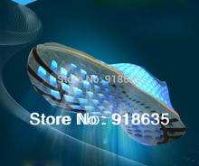 2014 summer men comfortable breathable mesh shoes men's casual shoes sports shoes man