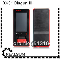 Without Battery New Arrival Globle Version Launch X431 Diagun III Update Internet 100% Original Diagnostic tool free on board