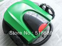 Robot Lawn Mover/automower  With LED display---Sale by Factory----Auto Cuting Grass