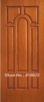 CHINA Steel Wood Security Armored Door