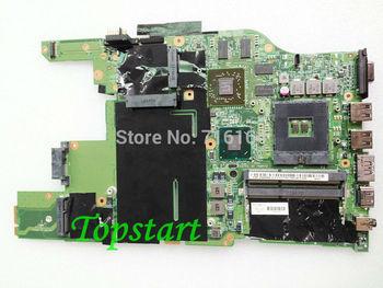 Original FOR Lenovo E520 FRU 04W2101 non-integrated laptop motherboard notebook mainboard
