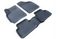 Car foot mat for Geely Emgrand, step mat, auto foot mat, free shipping, three colors floor mat