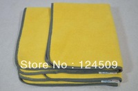 40x40cm 10 pcs/lot, 100% microfiber face towel multi function towel  free shipping