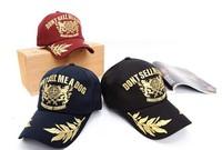 Hats & Caps Baseball Caps Men Sun Visor Hat Cool Pattern with Adjustable Back Strap Casual 2014