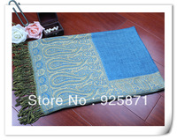 2013 New Style ladies' Pashmina Colorful Printing Pashmina 100% Cotton 190*63 cm 4007