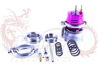 KYLIN STORE --- Wastegate 60MM vent valve  only purple color