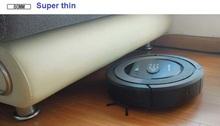wholesale robotic intelligent vacuum cleaner