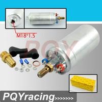 J2 Racing Store- TOP QUALITY External Fuel Pump 044 OEM:0580 254 044 Poulor 300lph come with original pack