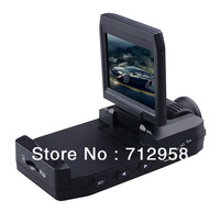 2pc/lot K2000 Vehicle DVR with 2.5inch panel Video Camera Recorder Camcorder LCD