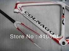 colnago carbon frame promotion