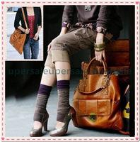 Woman Fashion Shoulder Trendy Lady Handbag Shoulder Bag Strap Leather