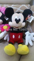 plush mickey mouse 50cm 1 pc free shipping