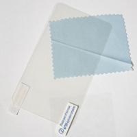 100pcs HD clear Transparent screen film protector for iphone 6  4.7''  LCD screen guard for iphone 6 +100pcs clean cloth