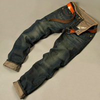 jeans 2014 men's fashion  jeans men big sale autumn clothes new fashion brand Men's pants
