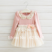 popular baby cotton dress