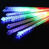 free shipping 5050 72leds/pcs dc12v 10pcs a set double christmas tree lights CE&RoHS certificated 10set one lot
