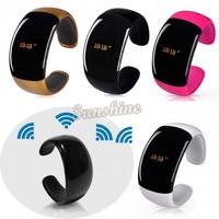 LED Display Digital Watch Unisex Sports Watch High Quality Bluetooth Smart Watch Bracelet Wristwatches b6