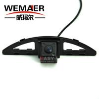 2011   newest   waterproof car reversing   camera   / car camera for HONDA CITY  car camera