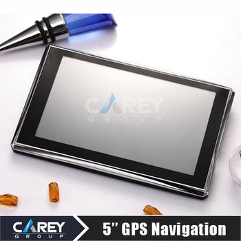 2012 Maps! 4.3 inch Lowest price gps navigator 4GB Hot Sales Bluetooth + AV IN + FM + TF slot GPS430105