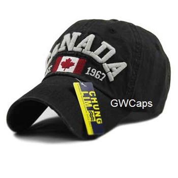 Mix Oder Retail-B001 Canada ChungLim brand 100% Cotton Korea fashion women baseball hat Baseball cap sports hat free shipping
