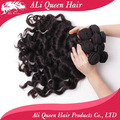 "Queen hair,whole sale virgin brazilian hair,Free shipping. cheap virgin hair extension,virgin wave hair  ,8""-34"",10pcs/lot"