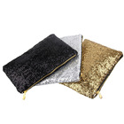 Hot sale!500 sold out FREE SHIPPING Dazzling Glitter Sparkling Bling Sequins Evening Party purse Bag Handbag Women Clutch wallet(China (Mainland))