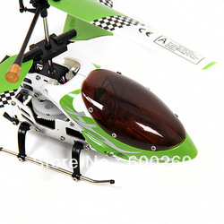 Direct Marketing Mirage 6020 RC Helicopter Radio control toys with retail package #8081(China (Mainland))