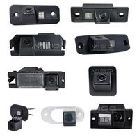 Auto Vehicle Rearview Camera for Hyundai Santa Fe H1 Elantra I30 IX35 Accent Backup Rearview Parking Reversing Car Cam Rear View